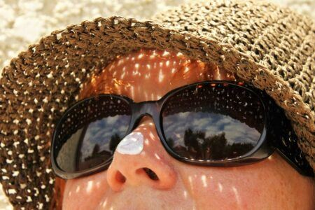 The best sunscreen for sensitive skin
