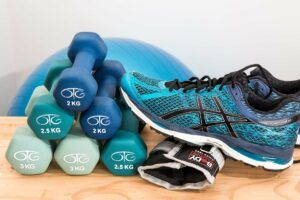 Best exercise lose weight