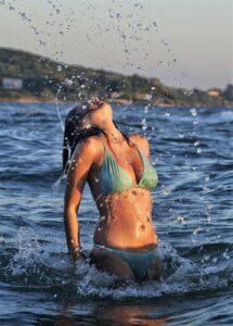 Get rid of abdominal fat