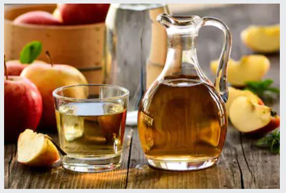 apple cider vinegar for weight loss recipe