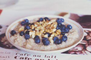 oats are healthy foods for weight loss