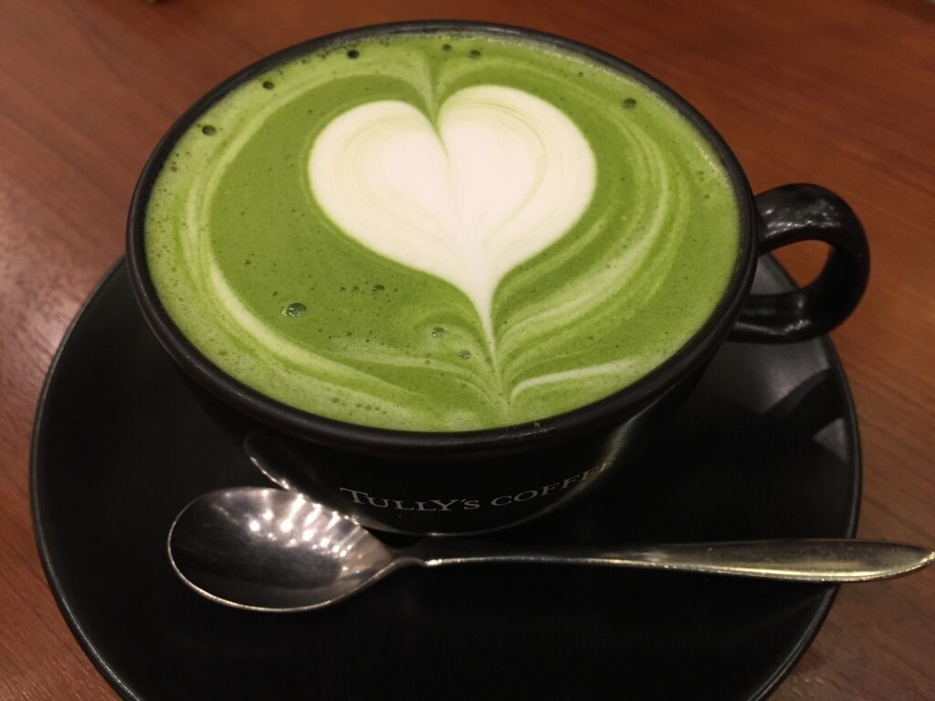 best green tea weight loss