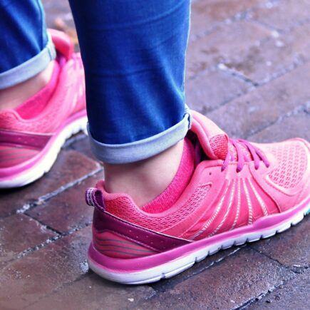 Best Walking Shoes for women