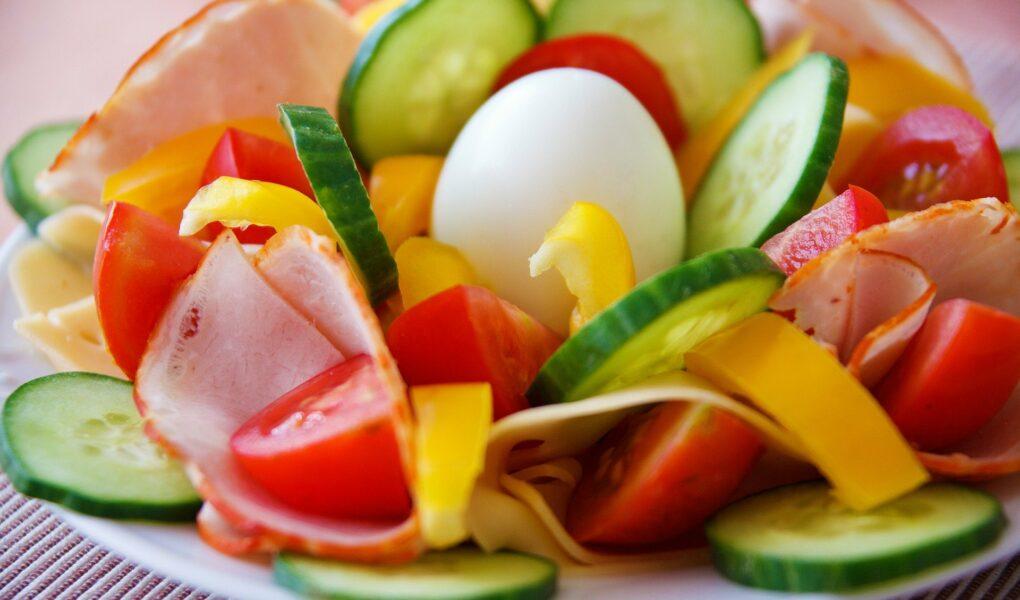 10 best foods weight loss