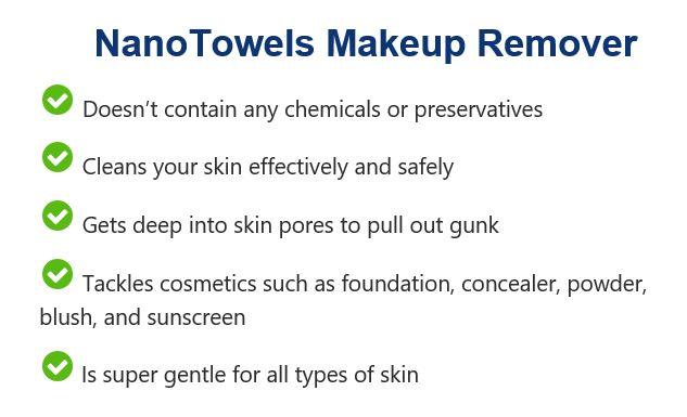 The Best Sensitive Skin Makeup Remover