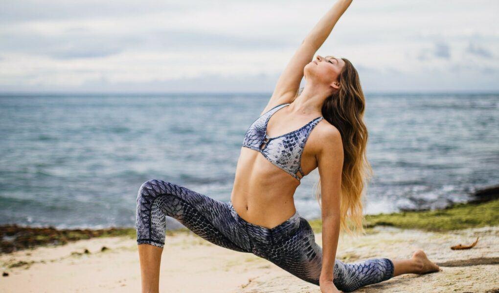What is Yoga Burn